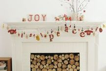 Christmas Decor / Inspiration for Christmas decoration