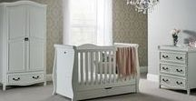 Silver Cross Nursery Furniture / When a new baby arrives, the nursery becomes one of the most important rooms in your home. Our hand-crafted nursery furniture is designed with this in mind, combining style with great features and high-quality materials.