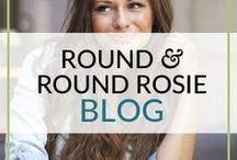 Round and Round Rosie Blog-Divorce, Dating, Life & Style Over 40 / Blog posts from my blog, Round and Round Rosie. Fashion, divorce, dating, and general midlife badassery. roundandroundrosie.com