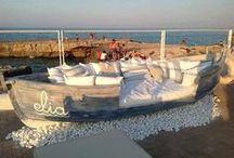 Casa pe plaja/Beach house