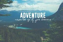 •aDveNtUre• / aDveNtUre is out there