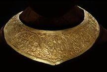 Indonesian Art ~ Crafts ~ Jewelry