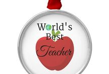 ✏️Teacher's Gifts✏️ / Find the perfect Teacher's gift for Christmas, end of the year, birthday or just to say Thank you
