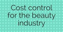 Cost control for the beauty industry / Your one stop shop to save money by decorating your space, doing your own marketing sourcing your own supplies and other ways to save money in your business