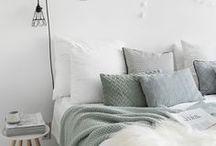 Slaapkamer Moodboard (tiener meisje)