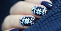 Christmas/Winter nails & products / Just a place to share everything about Christmas Nail art, products and tutorials