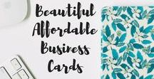 Esthetician | Nail Tech | Lashes business cards / Chic and stylish business cards for beauty and Wellness professionals.Perfect for #hairstylist, #beauty salon, #makeup artist, #esthetician and more.