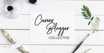 CAREER BLOGGER COLLECTIVE / Are you a career blogger hoping to grow your audience and get your content to a wider audience? Then join this board and start sharing your content! RULES: 1) must be following @loganeabbott to be added to the board 2) shoot me a DM asking to be added 3) 1 to 2 rule: for every pin you share to the board, save two to your own! Happy sharing!