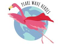 Pearl Wave Heroes / A dependance place on Sint Maarten: yoga & coaching project from Summer 2018!