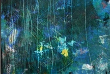 abstract art by susan levin / http://www.artbysusanlevin.com/ http://www.youtube.com/watch?v=aMir5T0grDY&feature=plcp