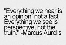 Truths / by Lori Matthews