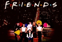 Addicted to F.R.I.E.N.D.S ♥♥ / This is my all time favorite TV show EVER ♥♥♥♥♥ / by Om Os
