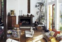 Interiors / by Kim Nguyen Ngoc