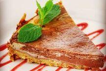 Delightfully, Delicious Deserts / by Veestro