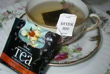 Tea Party / by Kimberly Ridlon