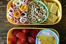 Back to School Lunches! / School Lunch Ideas