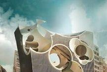 Arquitectura and Diseño / Desde la tierra hasta la casa