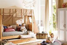 Safari room! / by Olivia Downey
