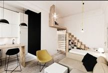 SMALL GREAT SPACES