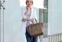 Stylespiration l Jeans & Casual / by Margo Van De Camp