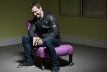 Fassy / My Hiberno-German obsession, Michael Fassbender.