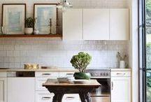 Interior Love :: Cooking & Baking