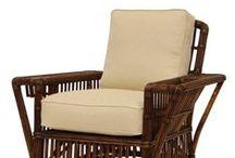 Palecek Chairs / Shop Palecek chairs at Plum Goose.