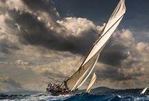 Navegar / Boats...