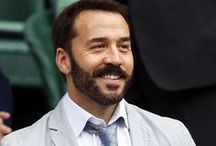 Jeremy Piven / by Ry Pavao