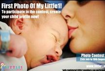 Baby Photo Contest - Little1 / Participate in interesting Baby Photo Contest and win attractive prizes!