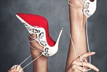Shoes / by Kelsey Leigh, LMA