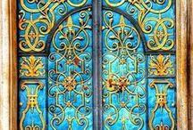 all kind of doors