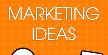 Marketing / Raccolta di azioni di marketing di ISC e altri interessanti iniziative