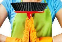 Pulizie domestiche / Abbiamo fatto della #PULIZIA PROFESSIONALE la nostra ragion d'essere, il nostro lavoro e la nostra filosofia... Ci piace però raccogliere consigli e schede interessanti anche per la vita e la pulizia domestica quotidiana