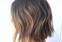 Short Haircuts / Let's Get Chopping.