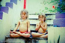 TINY Buddhas!