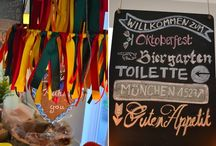 2015 Marengo Oktoberfest Parent Party / Authentic Oktoberfest to be a community-building and major fundraising event for parents of a public elementary school in South Pasadena, California.