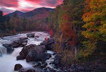 Adirondacks / Mountains  / by Tony Perosi