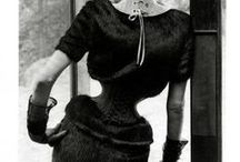 Smallest Waists in History and World / Examples of the smallest waists in history and the world. People who have dedicated their lives to waist training. Some include the worlds smallest waists, men and women including Ethel Granger, Mr Pearl, cathie Jung, and Stella Tennant. (These are examples of extreme waist trainers and can be very harmful to the body. Please be responsible when waist training.)