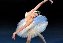 Ballet / The Dancer and the Beauty of Ballet!