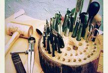 Craft storage / Шпандорины для ремесла