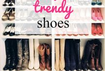TRENDY SHOES / SHOES ARE HERE SHOES ARE THERE OMG .....SHOES ARE EVERYWHERE