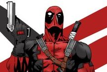 "DEADPOOL /  ""Knock knock?"""