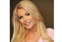 Crystal Harris / by Megan