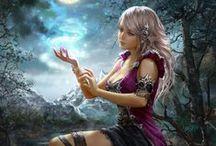 RPG - Kobiety