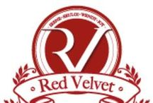 Red Velvet / Wendy & Friends, Wendy Stan here!