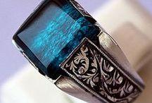 Sølvsmykker / alt i sølv med evt. juveler