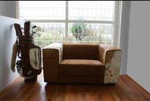 Koeienhuid meubels en inspiratie / Interieur, Cowskin, Wooninspiratie, Koeienvacht, Koeienvacht meubels, Furniture Cowskin,