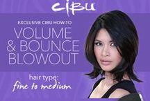Cibu: Bring Your Stylist Home / Cibu Products