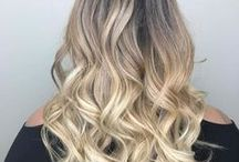 Winter Hairstyles & Color Trends